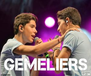 Rompicapo di Gemeliers