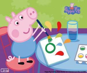 Puzzle Di Peppa Pig E Rompicapi