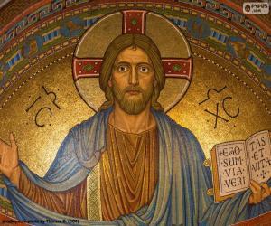 Rompicapo di Gesù di Nazareth