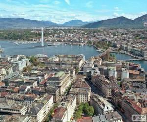 Rompicapo di Ginevra, Svizzera
