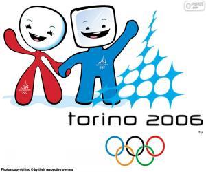 Rompicapo di Giochi olimpici Torino 2006