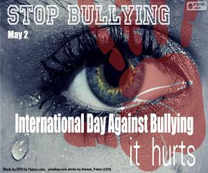 Rompicapo di Giornata internazionale del bullismo