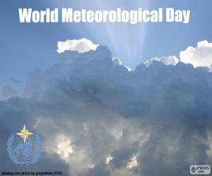 Rompicapo di Giornata Meteorologica Mondiale