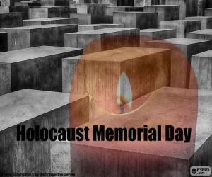 Rompicapo di Giorno della Memoria