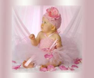 Rompicapo di Giovane principessa
