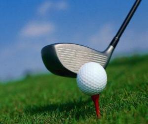Rompicapo di Golf