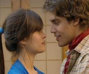 Rompicapo di Gonzalo chiede chi sono dating Luciana