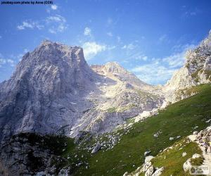 Rompicapo di Gran Sasso d'Italia