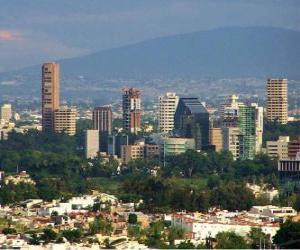Rompicapo di Guadalajara, Messico