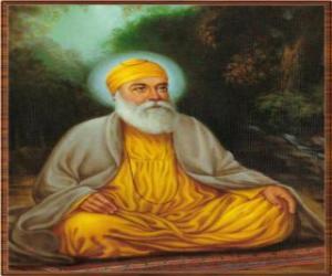 Rompicapo di Guru Nanak Dev, fondatore del Sikhismo