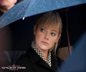 Rompicapo di Gwen Stacy, al funerale di suo padre