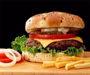 Rompicapo di Hamburger