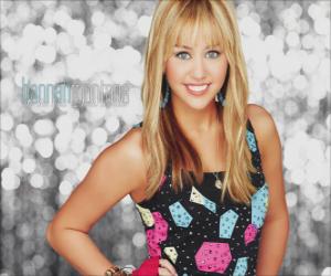 Rompicapo di Hannah Montana