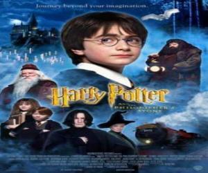 Rompicapo di Harry Potter e la pietra filosofale