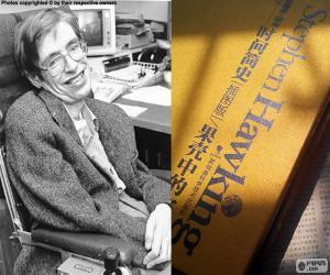 Rompicapo di Hawking dello Stephen