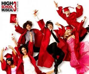 Rompicapo di High School Musical 3