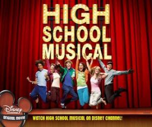 Rompicapo di High School Musical