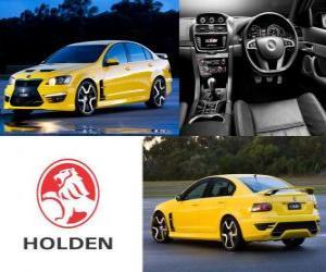 Rompicapo di Holden HSV E3 2011