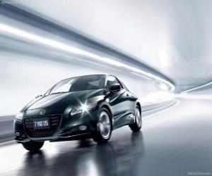 Rompicapo di Honda CR-Z (2011)