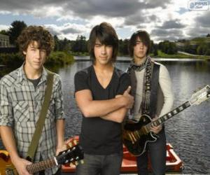 Rompicapo di I fratelli Grey, Camp Rock