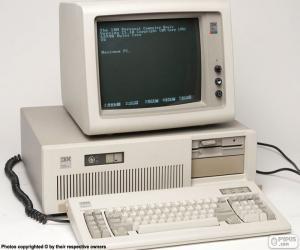 Rompicapo di IBM PC/AT (1984)