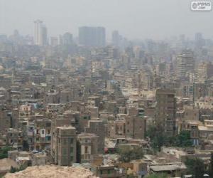 Rompicapo di Il Cairo, Egitto