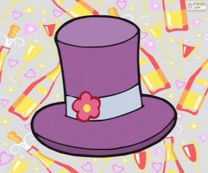 Rompicapo di Il cappello a cilindro dello sposo