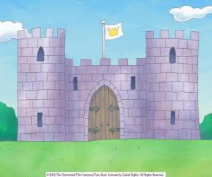 Rompicapo di Il castello