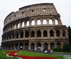 Rompicapo di Il Colosseo, Roma
