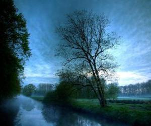 Rompicapo di Il fiume