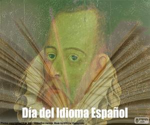 Rompicapo di Il giorno di lingua spagnola