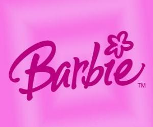 Rompicapo di Il logo di Barbie