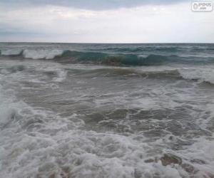 Rompicapo di Il Mar Mediterraneo