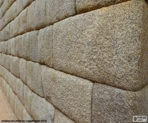 Rompicapo di Il muro di pietra Inca