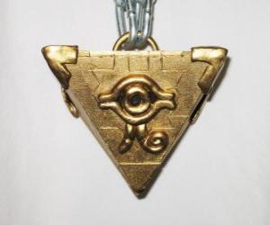 Rompicapo di Il Puzzle del Millennio è un antico manufatto egizio