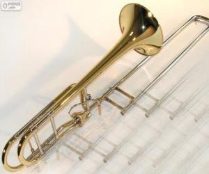 Rompicapo di Il trombone è uno strumento musicale aerofono