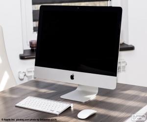 Rompicapo di iMac Core iX (2009)