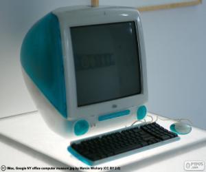 Rompicapo di iMac G3 (1998-2003)