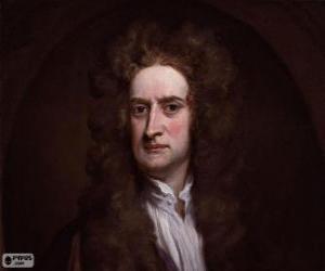 Rompicapo di Isaac Newton (1642-1727) è stato un fisico, filosofo, teologo, inventore, alchimista e matematico inglese