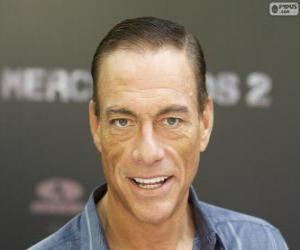 Rompicapo di Jean-Claude Van Damme
