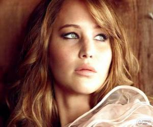 Rompicapo di Jennifer Lawrence