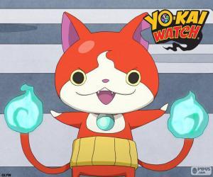 Rompicapo di Jibanyan, Yo-Kai Watch