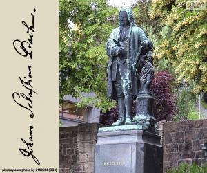 Rompicapo di Johann Sebastian Bach