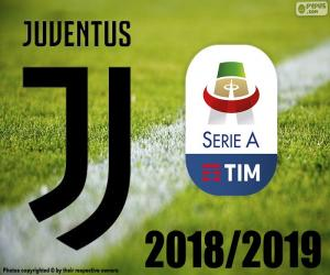 Rompicapo di Juve, campione 2018-2019