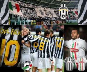 Rompicapo di Juventus Football Club
