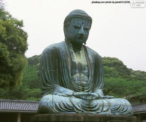 Rompicapo di Kōtoku-in, Giappone