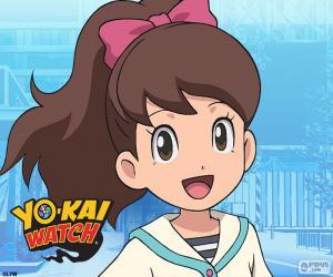 Rompicapo di Katie, Yo-Kai Watch