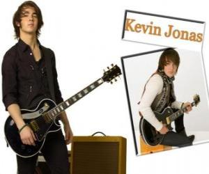 Rompicapo di Kevin Jonas (Jason a Camp Rock)