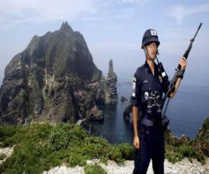 Rompicapo di Korean Police