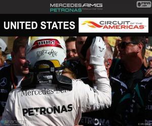 Rompicapo di L. Hamilton, GP Stati Uniti 16